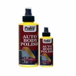 Palco Auto Body Polish