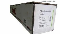 Oracal 1640 Vinyl Film