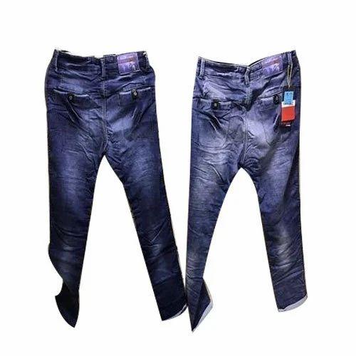 37b39975b6f Regular Fit Mens Balloon Fit Jeans