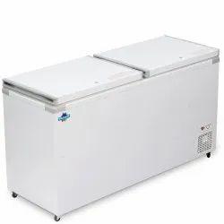 Rockwell SFR 550 DD Chest Freezer
