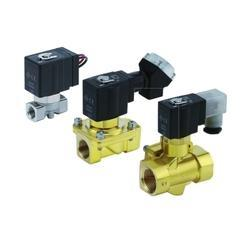 SMC Energy Saving Type 2 Port Solenoid Valve VXE