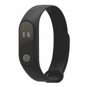 Black Smart Fitness Band, Model No.: M2