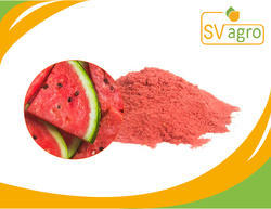 Spray Dried Water Melon Powder