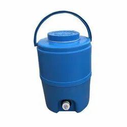 6L Plastic Water Camper