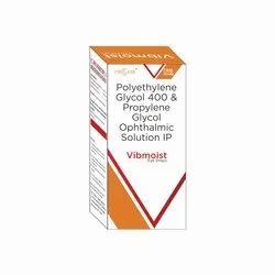 Polyethylene Glycol Propylene Glycol