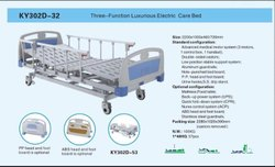RUDRA 3 Function Electric Bed