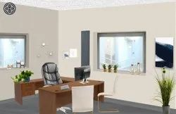 FULL OFFICE INTERIOR SERVICE
