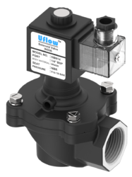 1 Dust Collector valve