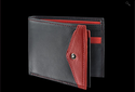 Fastrack Guys Leather Red Wallets