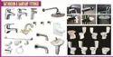 Ceramic Sanitary Fittings