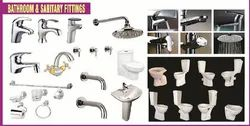 Ceramic Sanitary Fittings