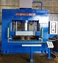 Up Stroking Hydraulic Hot Press
