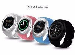 APG  Y1 Smart Watch