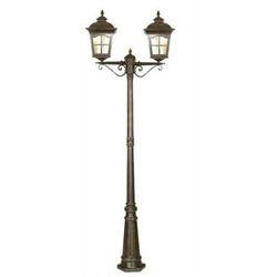 Designing Lighting Poles