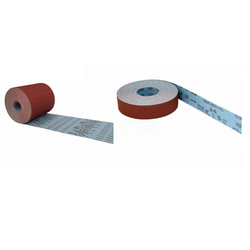 Alo Resin Metal Cloth Roll- Ajax- X696