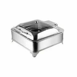 Square Chafing Dish