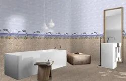 Dolphin Printed Ceramic Wall Tiles