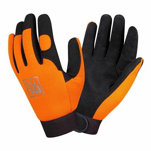 Safety Gloves