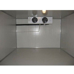 Modular Cold Storage Room On Rent