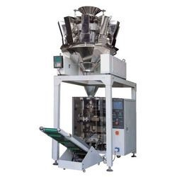 Wafers Packing Machine