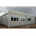 Modular Portable Building