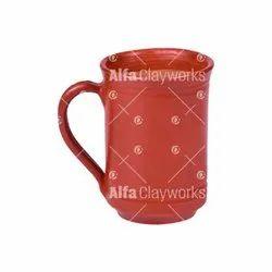 Terracotta Cup