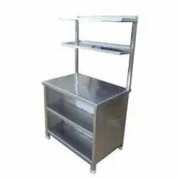 Pick Up Table Counter