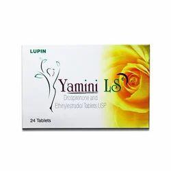Yamini Ls