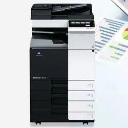 Konica Minolta Multi-Function Bizhub C360i Printer, Supported Paper Size: A3, 36PPM