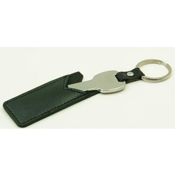 Keyshape With Keyring Pendrive