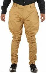 Cotton Breeches Pants