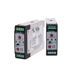 Three Phase Over Voltage & Under Voltage Relay