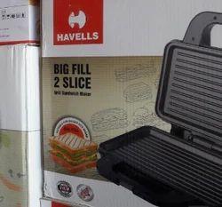 Havells Grill Sandwich Maker