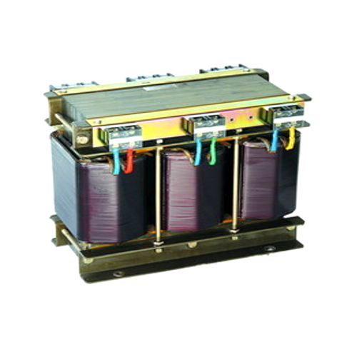 Isolation Transformers - Single Phase Isolation Transformer