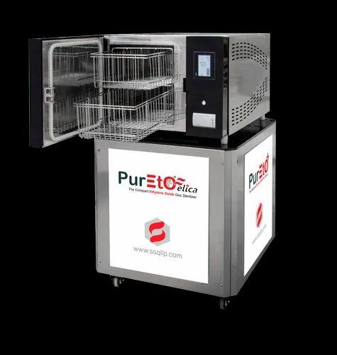 ETO Sterilization Mixture Gas / ETO Sterilizing Gas Mixtures