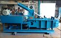 Double Action Scrap Baling Machine Manual Door