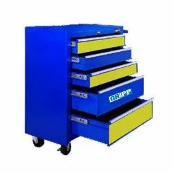 Cabinet & Tool Trolley Div.