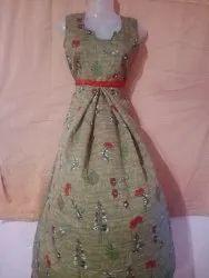 Vaishu creation Georgette Ladies Printed Suits, Medium, Handwash