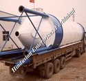 Cement Fly Ash Storage Silo Tank