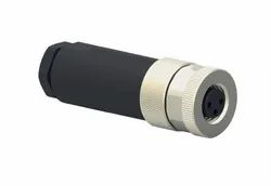M8 3Pin Female Connector