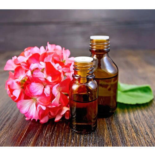 Geranium Absolute Oil