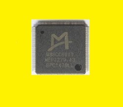 M88CC6000 MTG Set Top Box IC