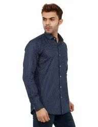 Party Wear Full Sleeve Shirt
