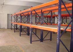 Decker Panel Racks