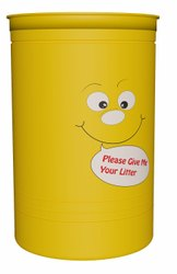 Outdoor Dustbin FRBIN 001