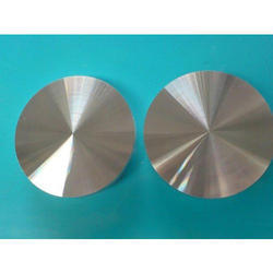 Stainless Steel 316H Circles