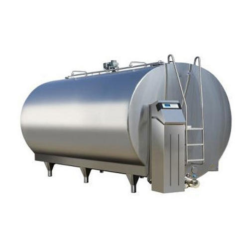 Industrial Storage Tank, Capacity: 500-700 L