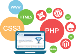 Website Development Services, in Pan India