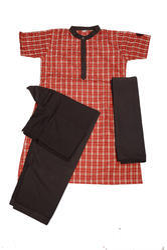 Yes Girls School Uniform ( Salwar Suit )