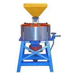 Flour Mill Machine and Plant